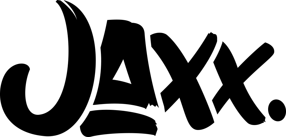 Jaxx-producer-logo