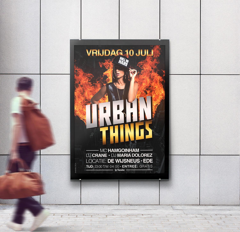 """""""urban-things-ede-pineut"""