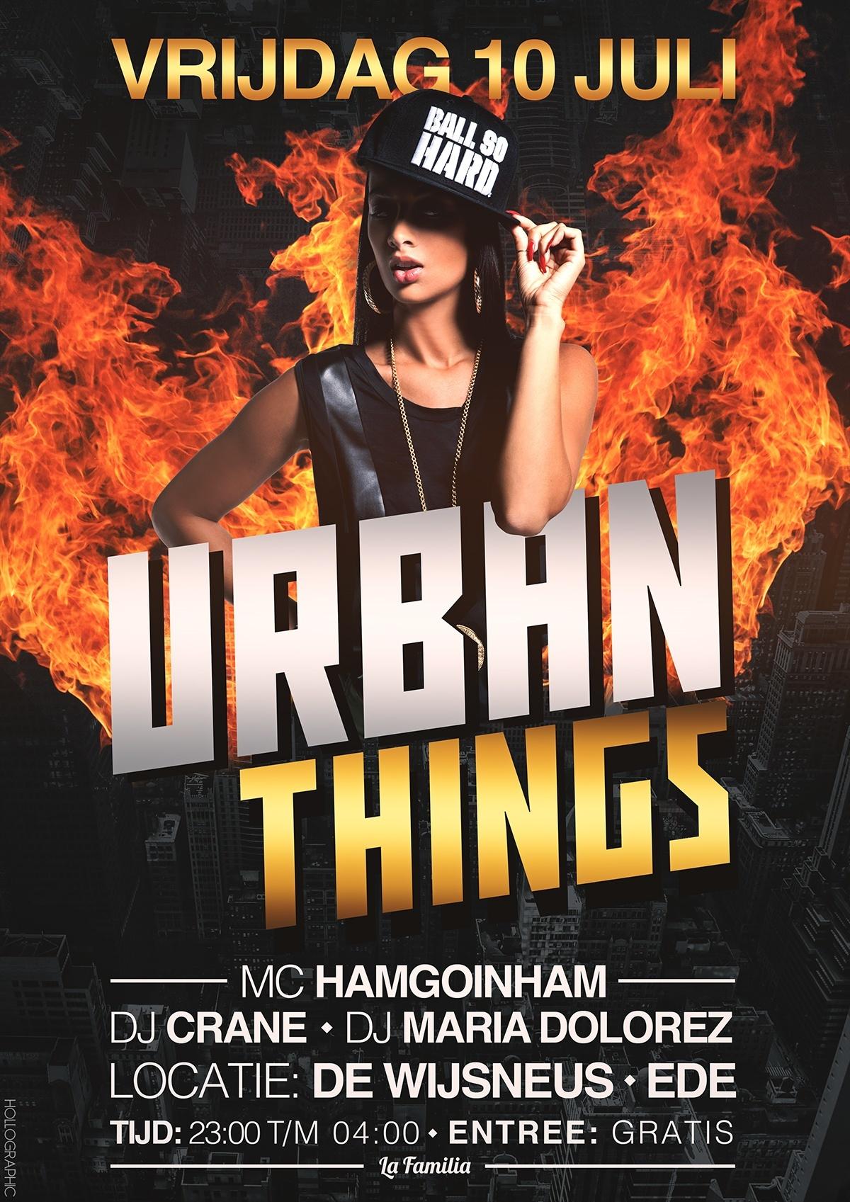 """""""urban-things-ede-pineut"""""""